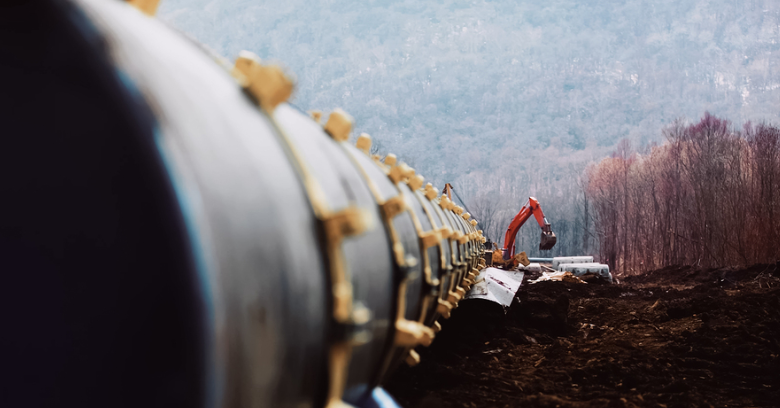 Asked To Sign A Pipeline Easement? Read This First.