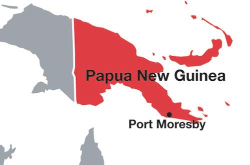Papua New Guinea GDP Forecast 2017, Economic Data & Country.
