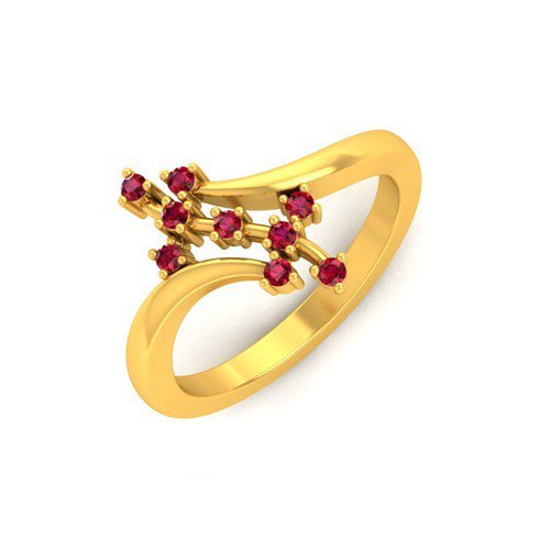Buy Colored Stones Jewellery Online.