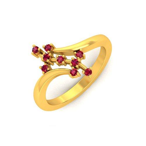 Buy Colored Stones Jewellery Online.