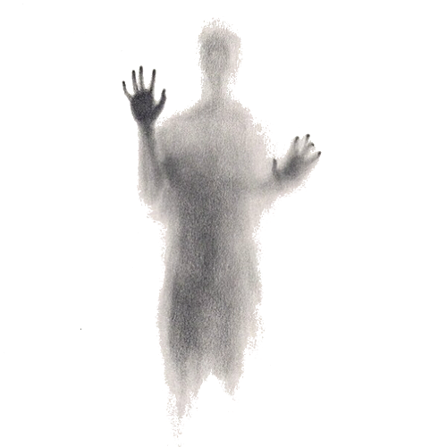 Ghost PNG Image.