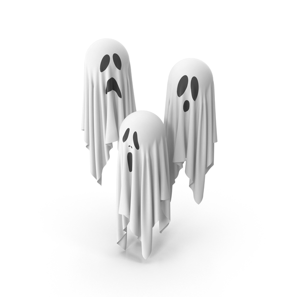 Ghosts PNG Images & PSDs for Download.