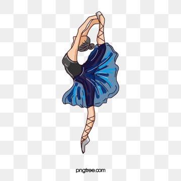 Dancing Girl Png, Vector, PSD, and Clipart With Transparent.