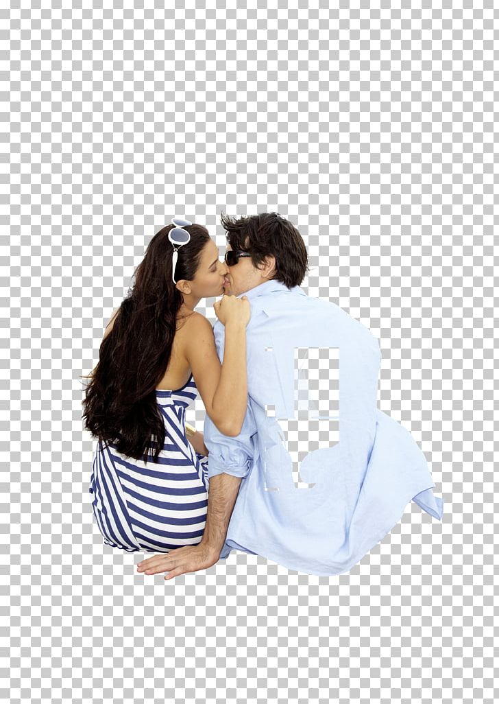 Significant Other Kiss Love Woman Marriage Proposal PNG.
