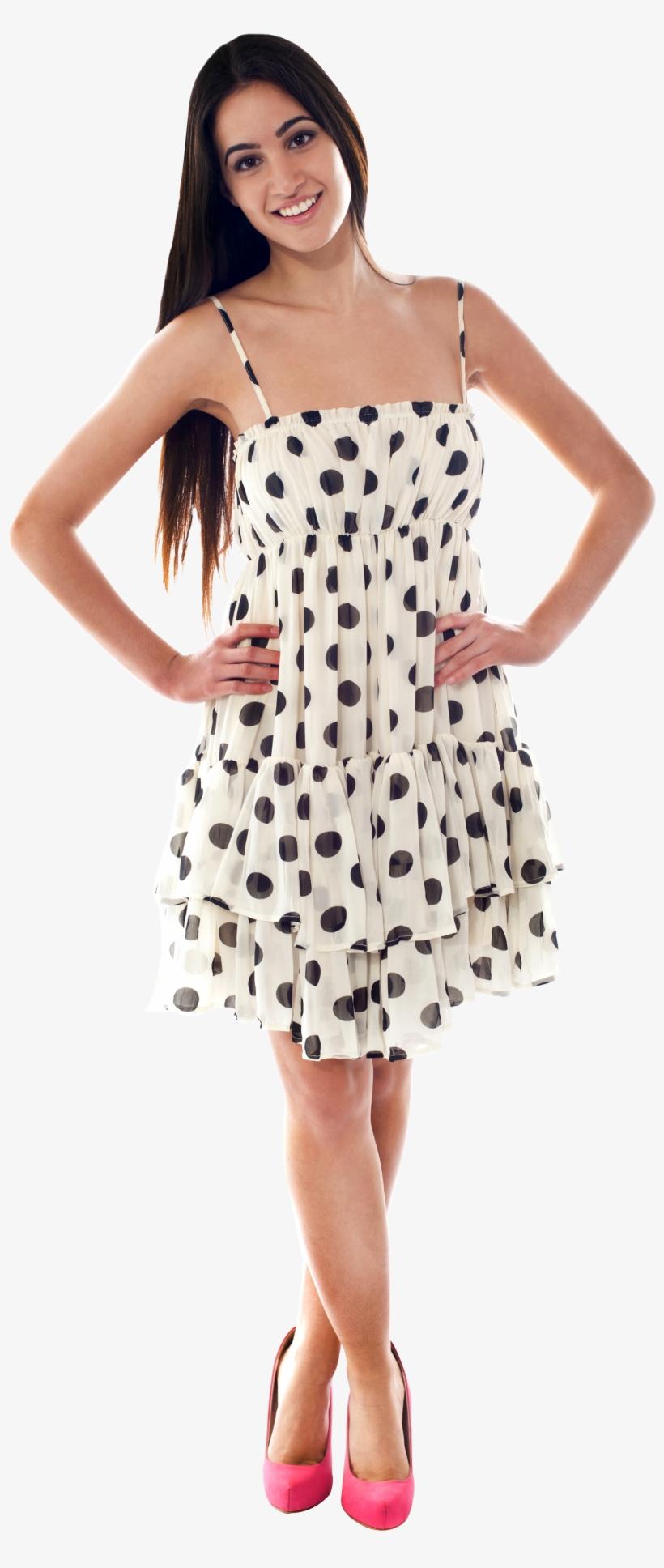 Fashion Girl Png Image.