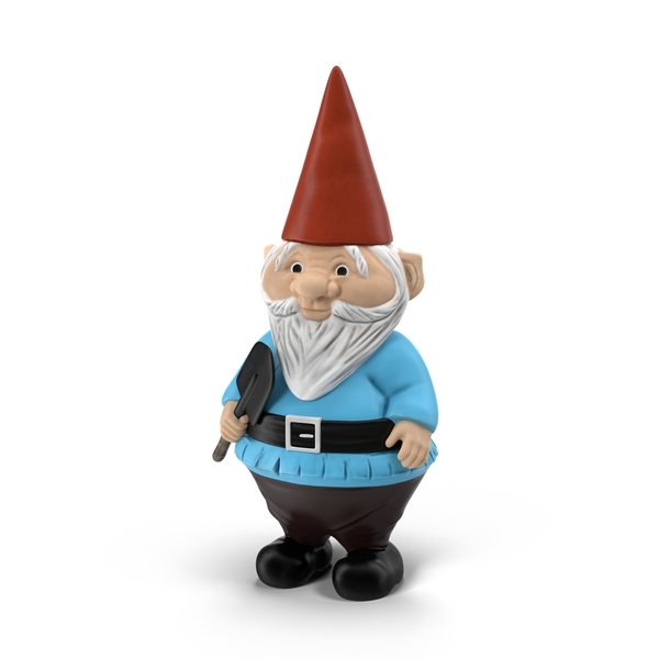 Pudgy Lawn Gnome PNG Images & PSDs for Download.