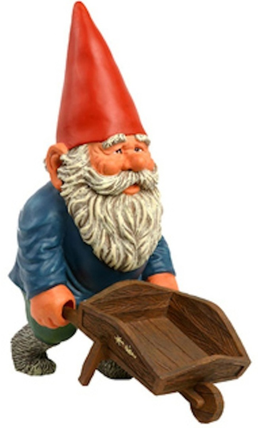 Gnomes Png Vector, Clipart, PSD.