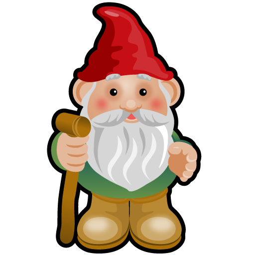 Download Gnome PNG Clipart.