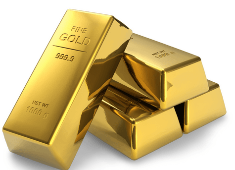 Minerals Commission denies reports of foreign gold buying.
