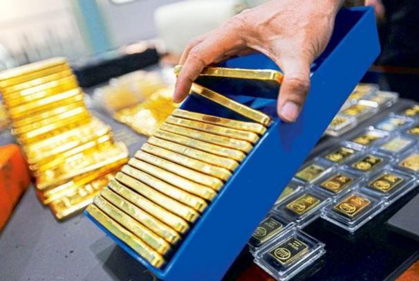 Jewellery exporters get 3 percent IGST exemption.