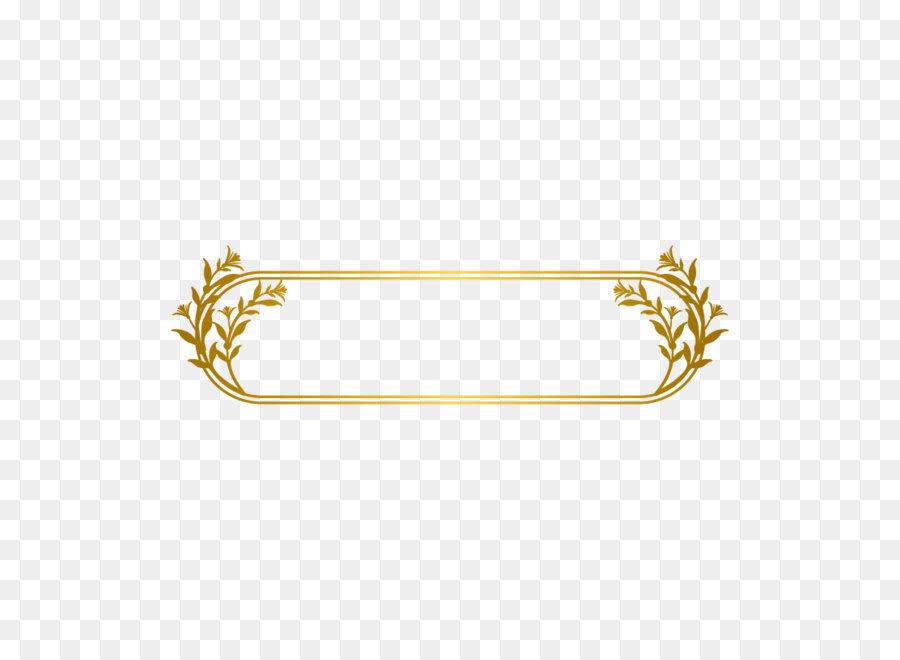 Gold Line Png & Free Gold Line.png Transparent Images #29586.