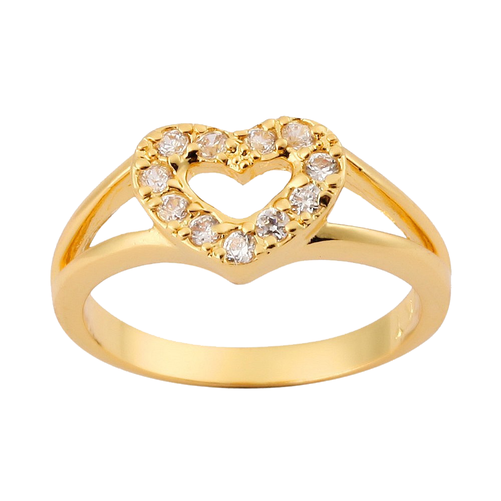 Download Gold Rings PNG Picture.