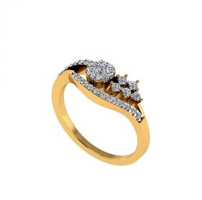 Diamond Ring 172.