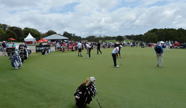 Enter now for 2017 #AusOpenGolf qualifying.