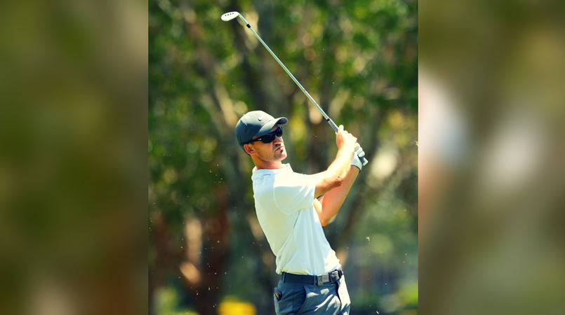 Crawford set to defend SP PNG Golf Open title.