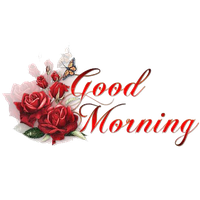 Download Good Morning Free PNG photo images and clipart.