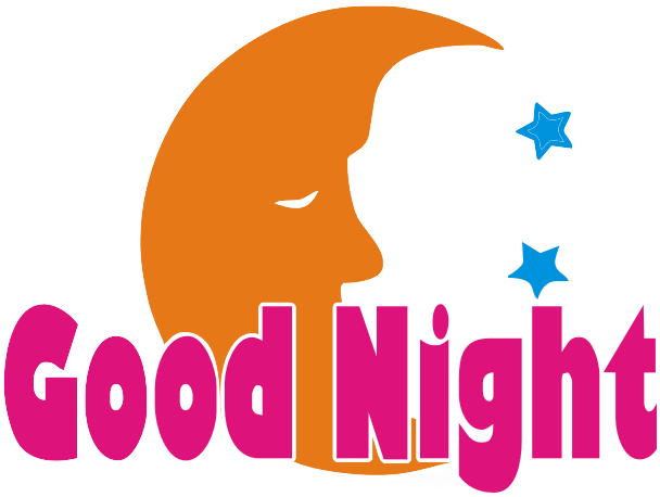 Good Night PNG Transparent Good Night.PNG Images..