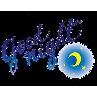 Good Night PNG Transparent Good Night.PNG Images..