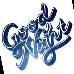 Good Night Png & Free Good Night.png Transparent Images #677.