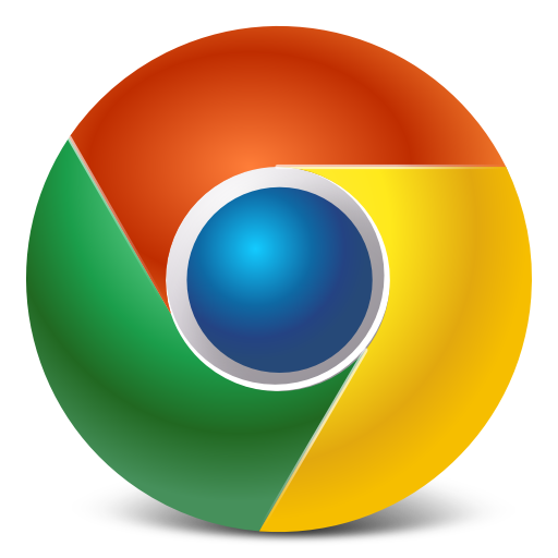 Apps google chrome Icon #3120.