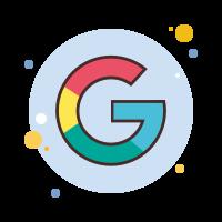 Google Icons.