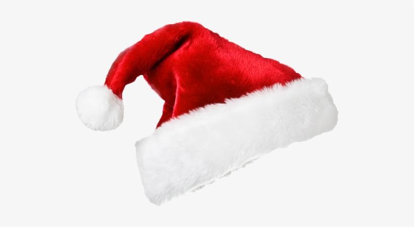 Gorro De Natal Png.