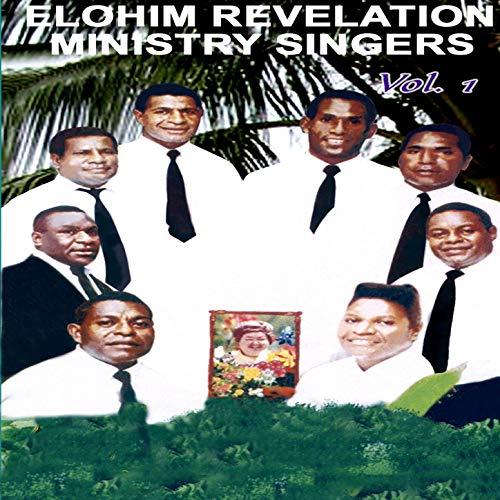 Klostu Taim Png by ELOHIM REVELATION GOSPEL MINISTRY GROUP.