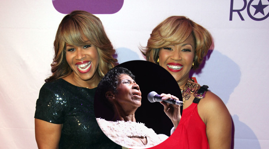 Donnie McClurkin, Mary Mary, CeCe Winans tapped for AMA\'s.