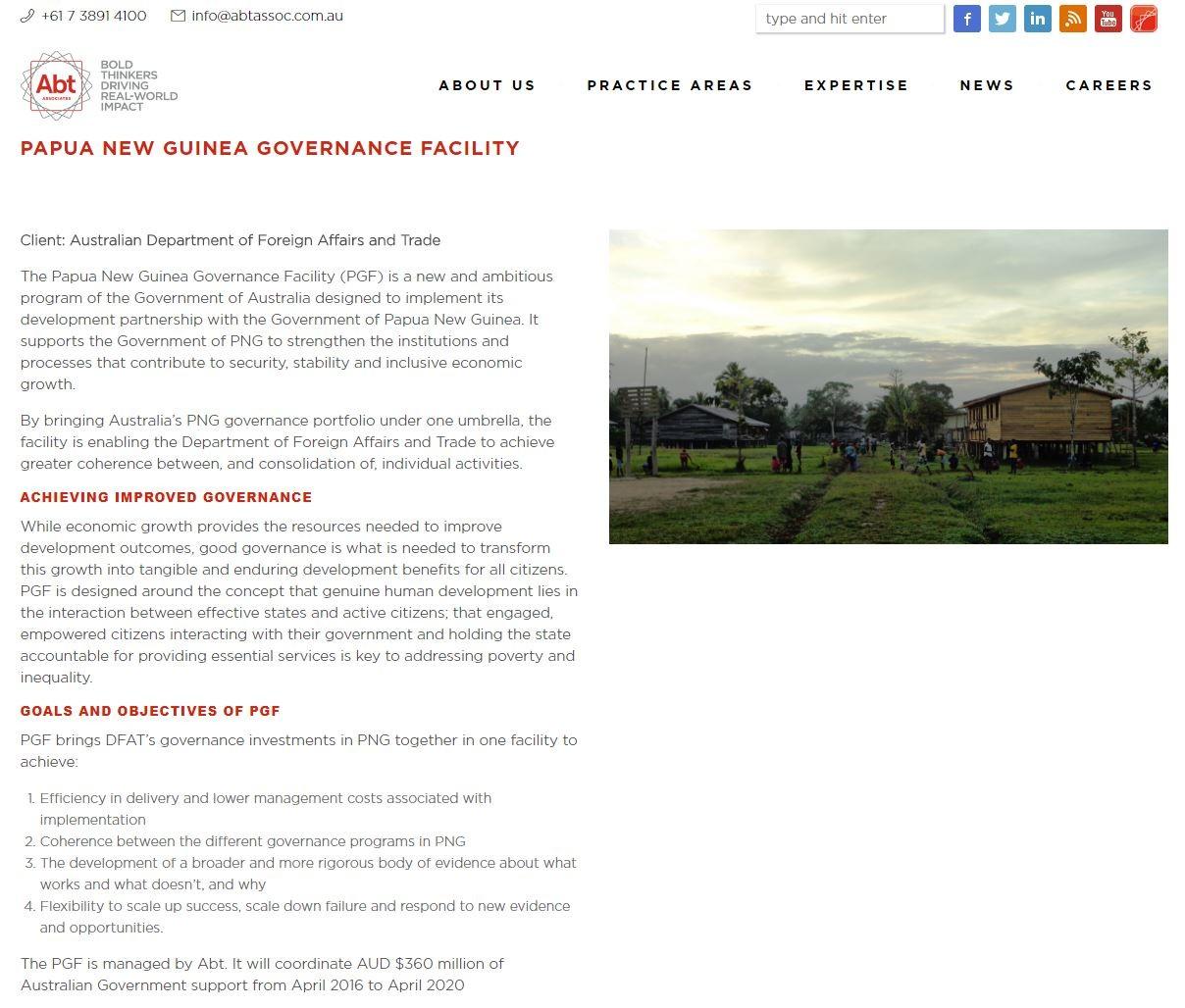Recruitment Case Study: Executive Search for the Autonomous.