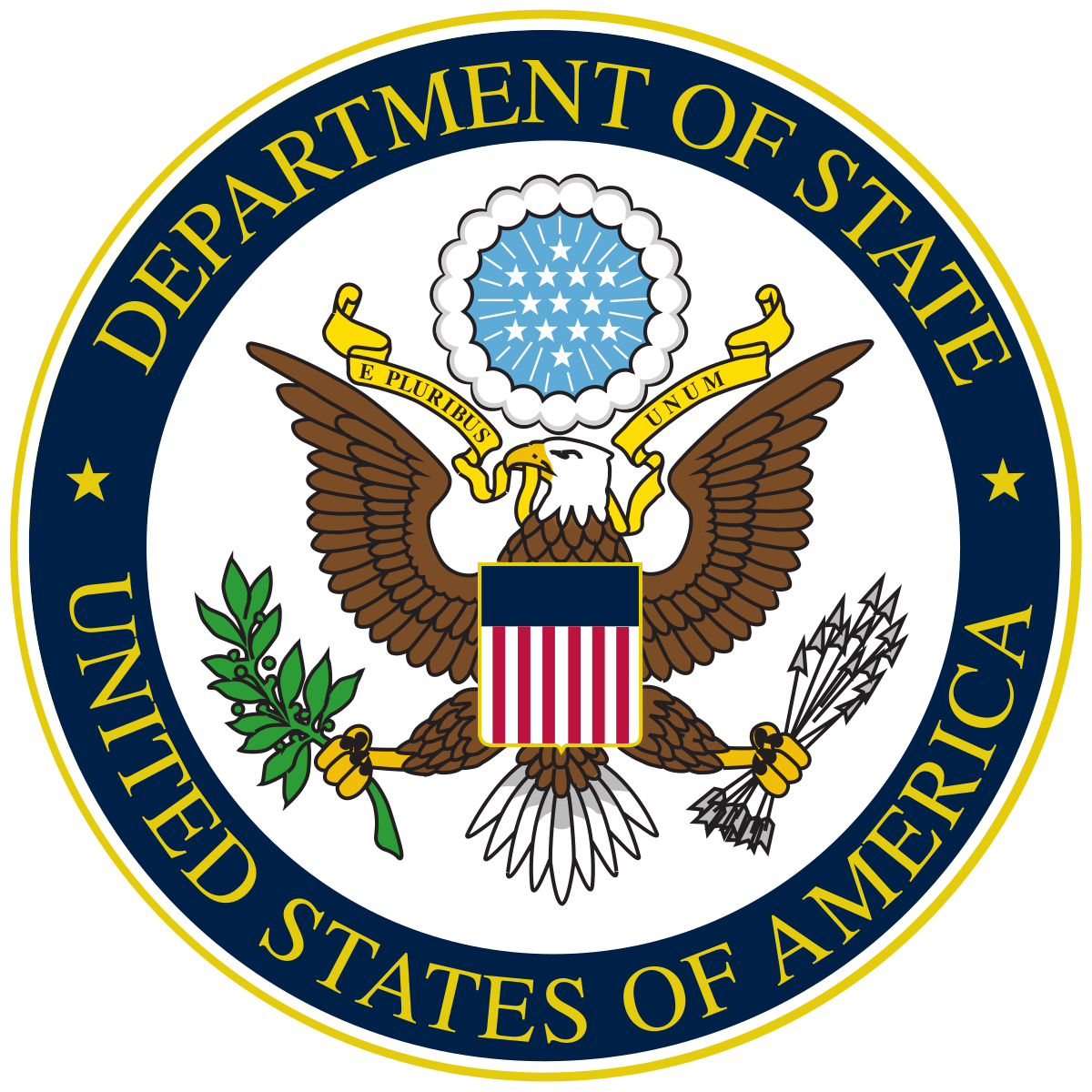 United States Department of State.