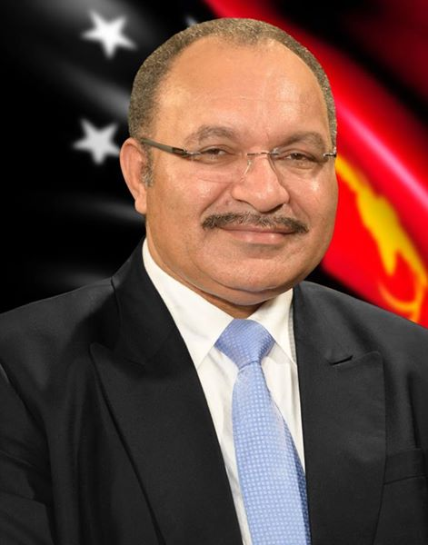 PNG Gov\'t makes Acting appointments on suspended Department.
