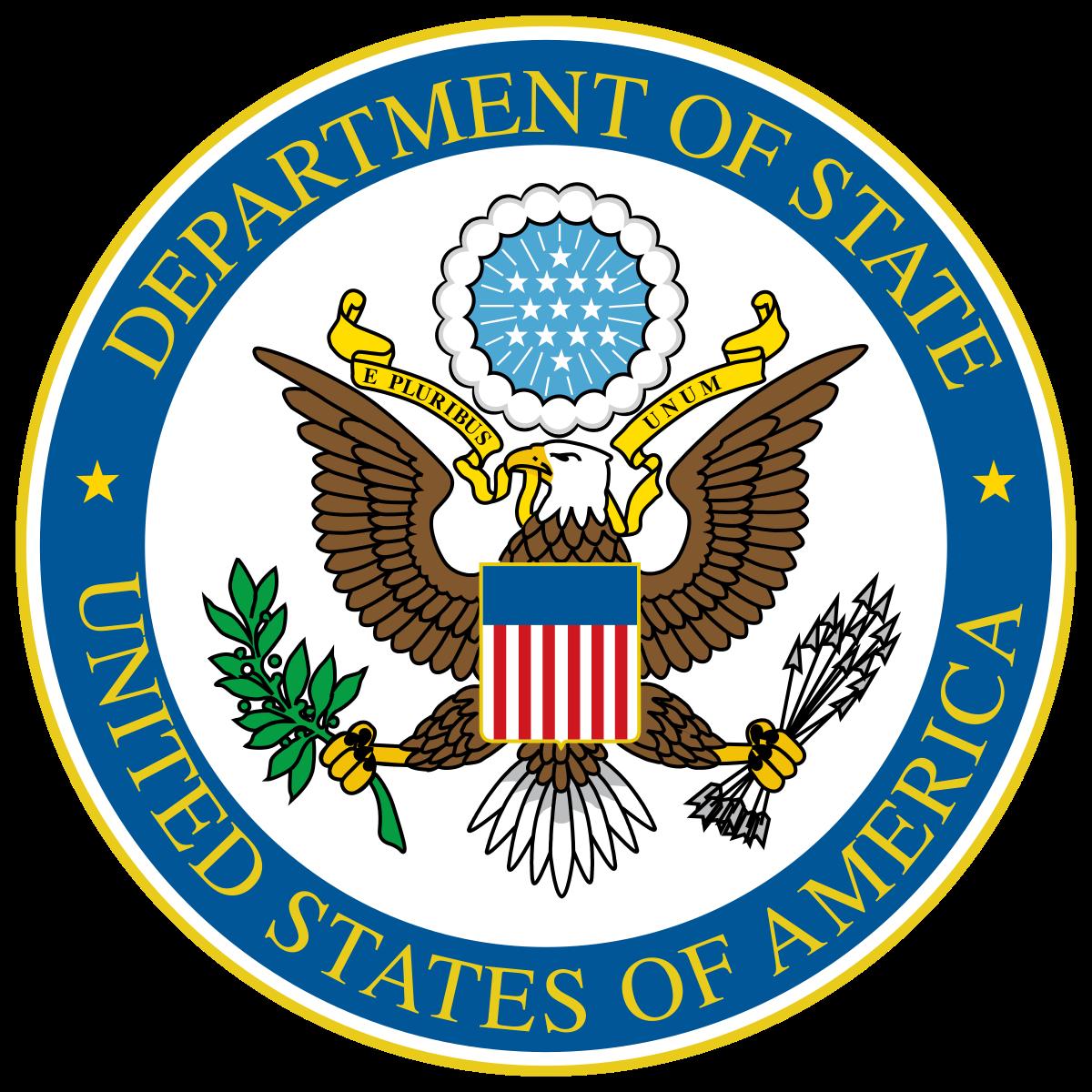 United States Secretary of State.