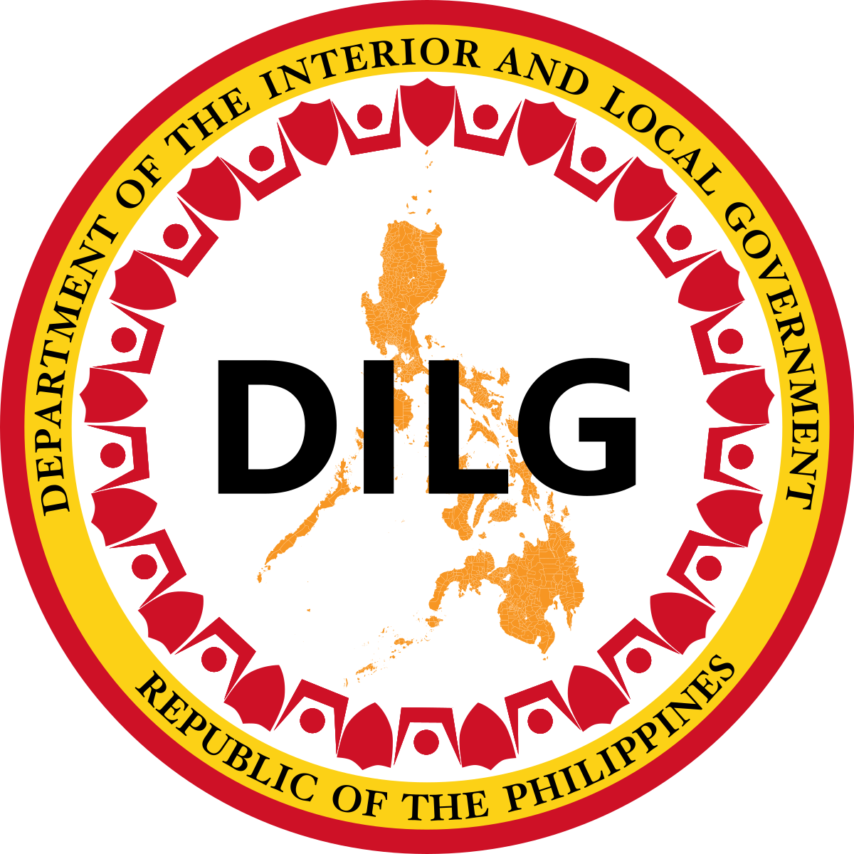 Secretary of the Interior and Local Government (Philippines.