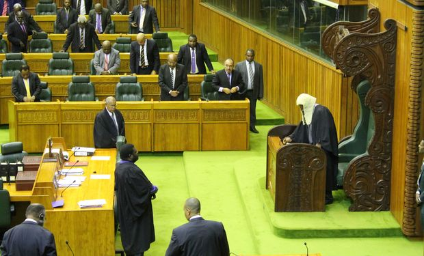 Lobbying intensifies ahead of PNG no confidence vote.