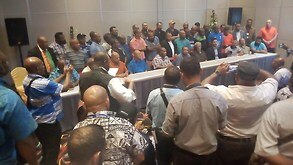 Police on alert as PNG awaits PM \'vote of no confidence\'.