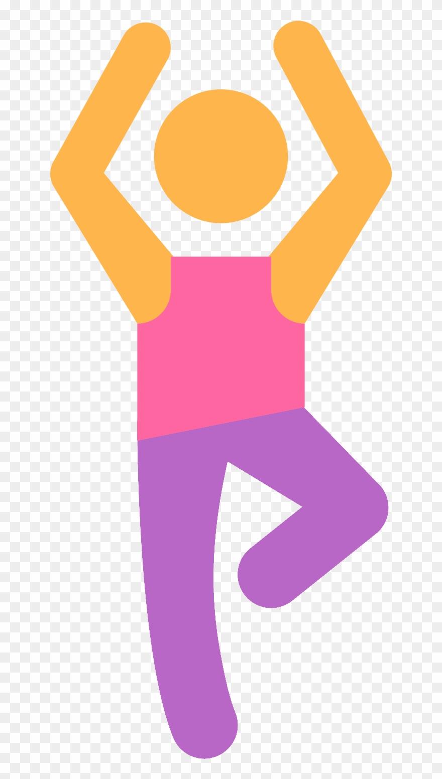 Icône Yoga Téléchargement Gratuit En Png Et Vecteurs.