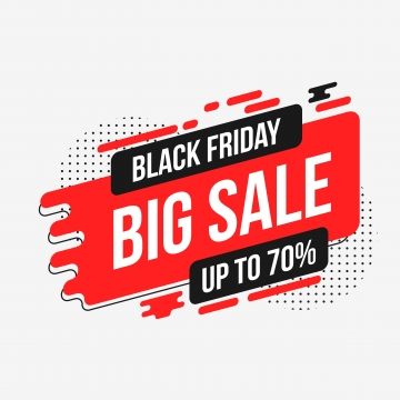 Black Friday Png, Vector, PSD, and Clipart With Transparent.