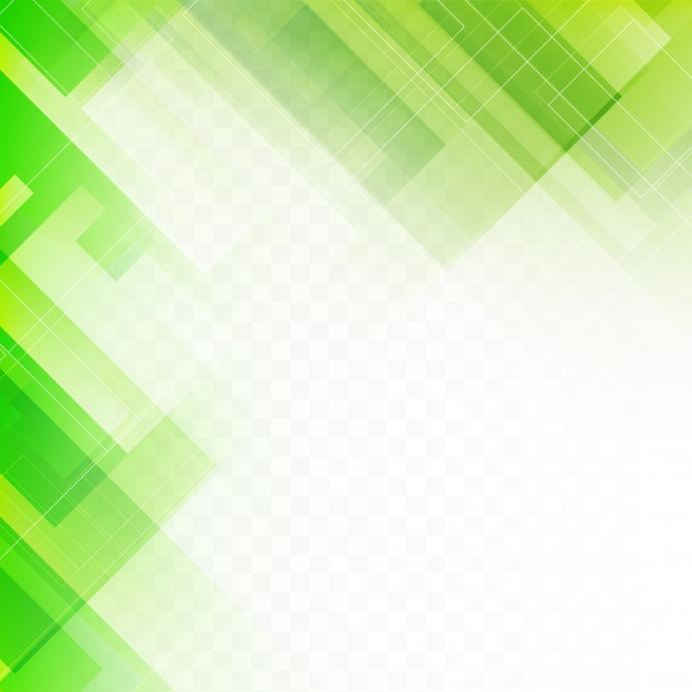 Shiny green background Vector.
