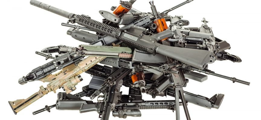 PNG to crack down on firearm possession.