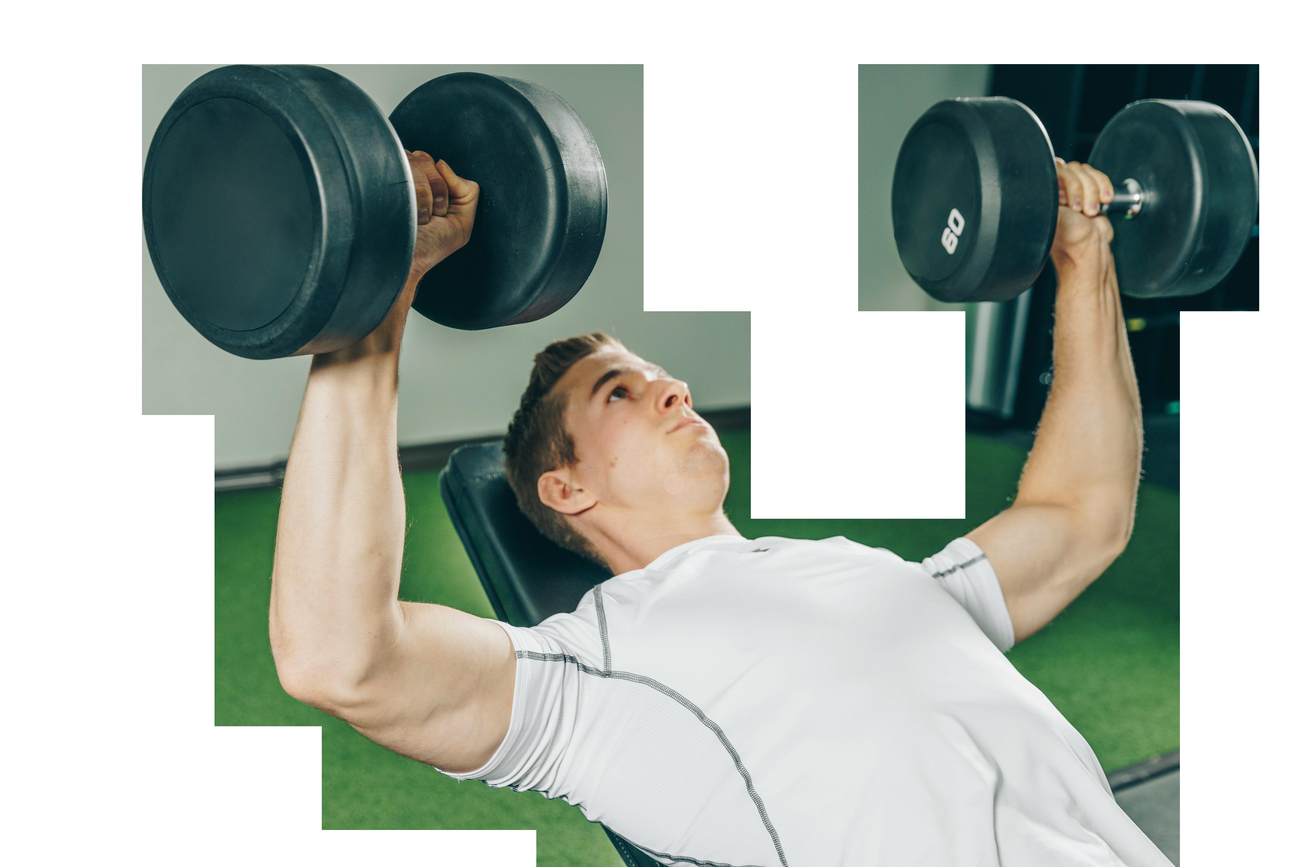 Gym Workout Men PNG Image Free Download serachpng.com.