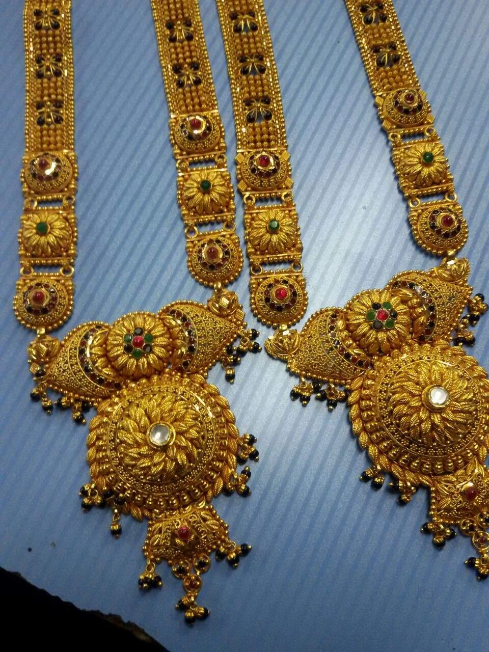 Pawan Jewellers, Hadapsar.