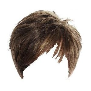 Men\'s New PNG Hairstyle For Picsart.