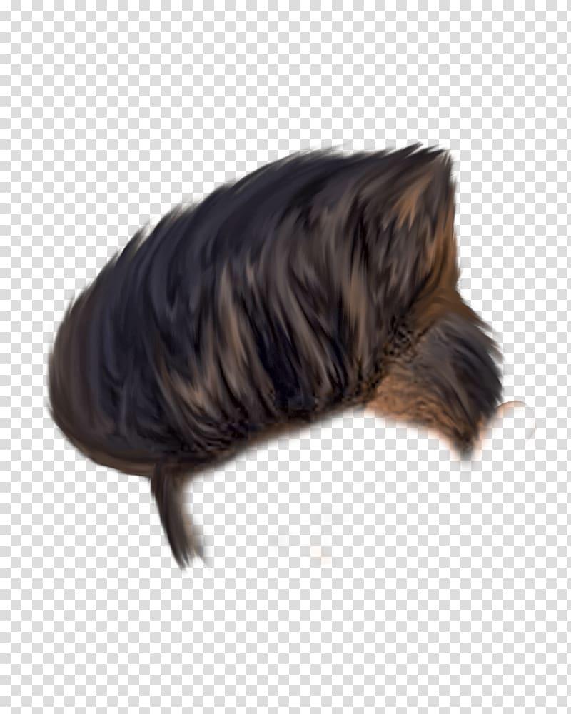 Blonde short wig , Hairstyle PicsArt Studio, hd transparent.