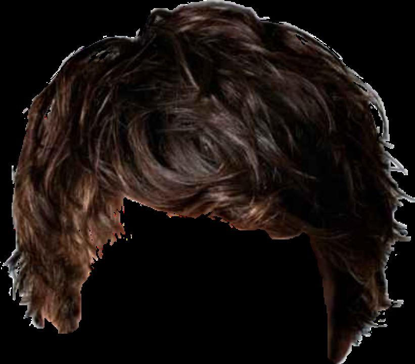 HD Hair Hairstyle Haircut Shorthair Png Picsart Hair.