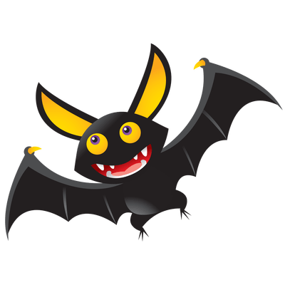 Halloween transparent PNG images.