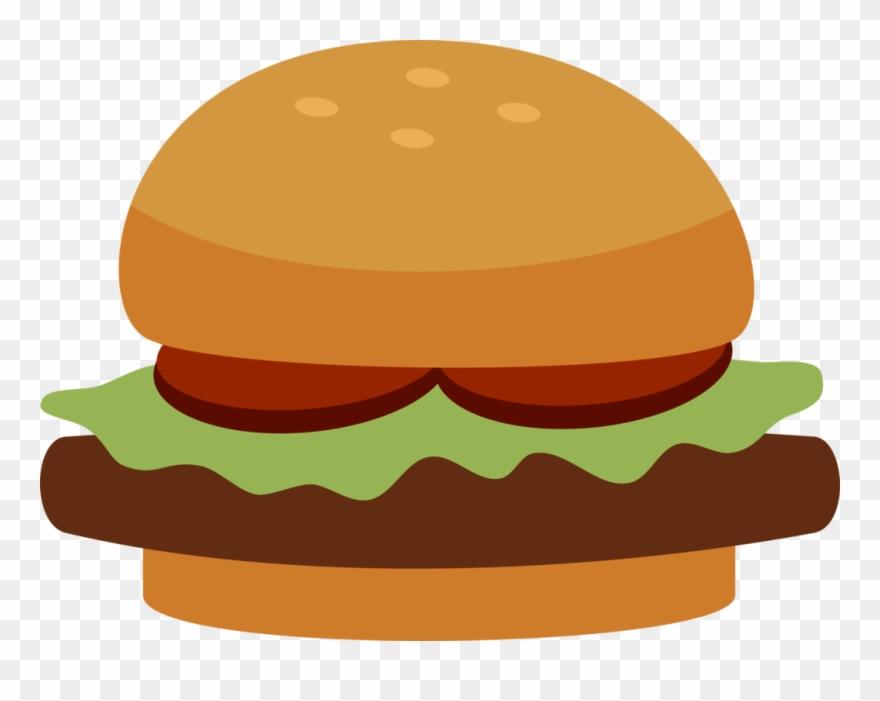Vector Hamburger Burger Clipart Freeuse Stock.