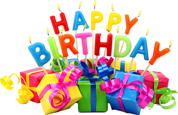 Download Happy Birthday PNG Pic 275.