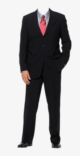 Suit, Gentleman, Business PNG Transparent Image and Clipart.