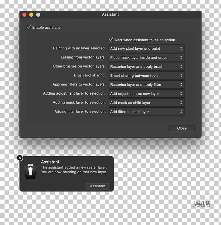 Affinity Photo Photoshop Plugin Plug.