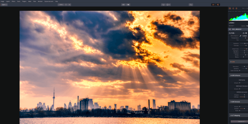 Aurora HDR 2019 Review: HDR Photography Made Easy.